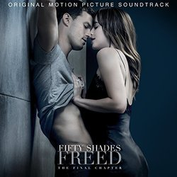 Fifty Shades Freed - The Final Chapter Soundtrack (Various Artists) - Carátula