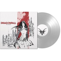 Shadowrun: Dragonfall Soundtrack (Jon Everist) - cd-inlay