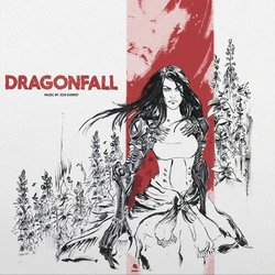 Shadowrun: Dragonfall Soundtrack (Jon Everist) - CD cover