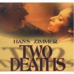 Two Deaths Soundtrack (Hans Zimmer) - CD cover