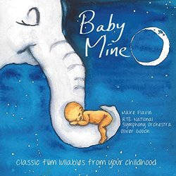 Baby Mine Soundtrack (Various Artists) - CD cover
