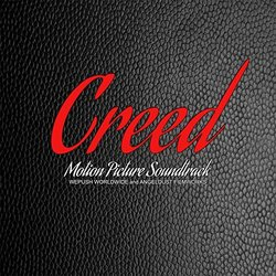 Creed Soundtrack (Various Artists) - CD cover