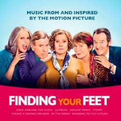 Finding Your Feet - Michael J. McEvoy - 23/02/2018