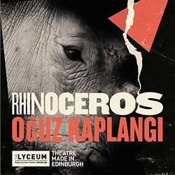 Rhinoceros Soundtrack (Oğuz Kaplangı) - CD cover