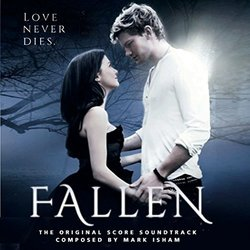 Fallen Soundtrack (Mark Isham) - CD cover