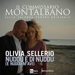 Nuddu è di nuddu - e nuddu m'avi Soundtrack (Olivia Sellerio) - CD-Cover