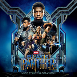 Black Panther - Ludwig Göransson - 23/03/2018