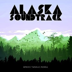 Alaska Soundtrack (Orion Moon) - CD cover