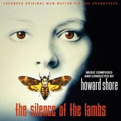 The Silence of the Lambs - Howard Shore - 23/02/2018