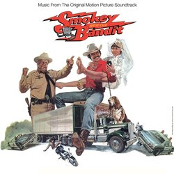 Smokey and the Bandit - Jerry Reed, Bill Justis - 23/02/2018