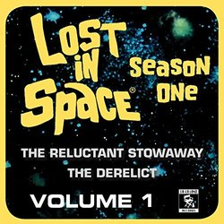 The Reluctant Stowaway / The Derelict - Johnny Williams, Richard LaSalle - 23/03/2018