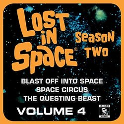 Blast off into Space / Space Circus / The Questing Beast - Leith Stevens, Herman Stein, Cyril J. Mockridge, Warren Barker - 23/03/2018