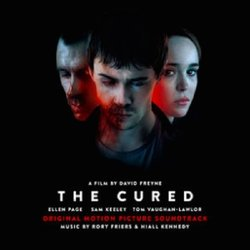The Cured - Niall Kennedy, Rory Friers - 02/03/2018