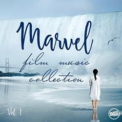 Marvel - Films Music Collection, Vol.1 - Various Artists - 02/03/2018
