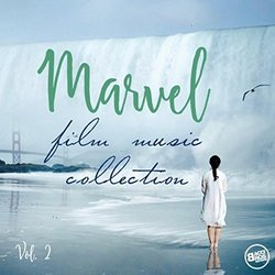 Marvel - Films Music Collection, Vol.2 - Various Artists - 02/03/2018
