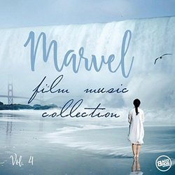 Marvel - Films Music Collection, Vol.4 - Various Artists - 02/03/2018