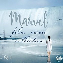 Marvel - Films Music Collection, Vol.3 - Various Artists - 02/03/2018