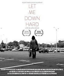 Let Me Down Hard Soundtrack (Various Artists) - CD cover