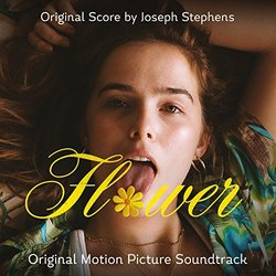 Flower Soundtrack (Joseph Stephens) - CD cover