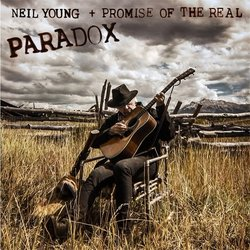 Paradox Bande Originale (Various Artists, Promise of the Real, Neil Young) - Pochettes de CD