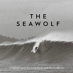 The Seawolf Soundtrack (Greg Bevis, Ben Gulliver) - Carátula