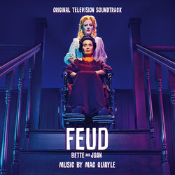 Feud: Bette and Joan Bande Originale (Mac Quayle) - Pochettes de CD