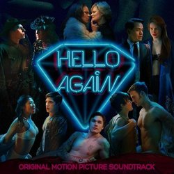 Hello Again 声带 (Various Artists, Michael John LaChiusa, Michael John LaChiusa) - CD封面
