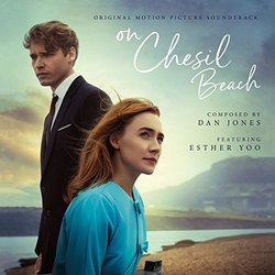 On Chesil Beach Soundtrack (Various Artists, Dan Jones, Esther Yoo) - CD cover