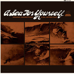 A Sea For Yourself Bande Originale (Various Artists) - Pochettes de CD