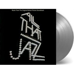 All That Jazz Soundtrack (Various Artists) - cd-inlay