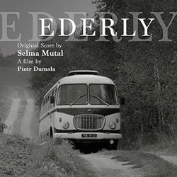 Ederly Soundtrack (Selma Mutal) - CD cover