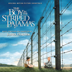 The Boy in the Striped Pajamas - James Horner - 30/04/2018