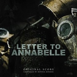 Letter to Annabelle - Ronnie Minder - 10/05/2018