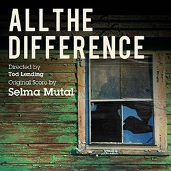 All the Difference - Selma Mutal - 27/04/2018