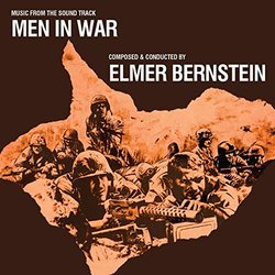 Men In War - Elmer Bernstein - 08/06/2018