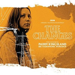 The Changes - Paddy Kingsland - 27/04/2018