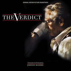 The Verdict / The Seven-Ups / M.A.S.H. - Johnny Mandel - 25/05/2018