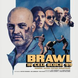Brawl in Cell Block 99 - S. Craig Zahler, Jeff Herriott - 18/05/2018