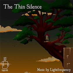 The Thin Silence - Lightfrequency  - 27/04/2018