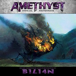 Amethyst Soundtrack (Bilian ) - CD-Cover