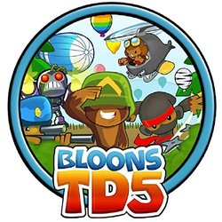 Bloons Tower Defense 5 - Tim Haywood - 27/04/2018