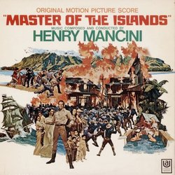 Master Of The Islands - Henry Mancini - 27/04/2018
