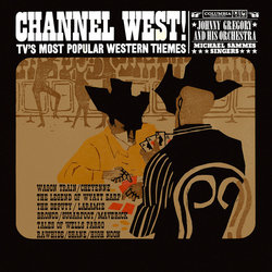 Channel West! - Various Artists - 27/04/2018