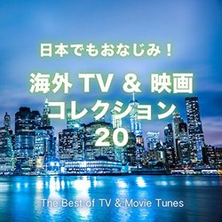The Best of TV & Movie Tunes 20 - Movie & TV Sounds - 27/04/2018