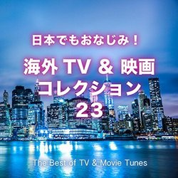 The Best of TV & Movie Tunes 23 - Movie & TV Sounds - 27/04/2018