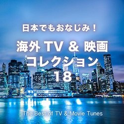 The Best of TV & Movie Tunes 18 - Movie & TV Sounds - 27/04/2018