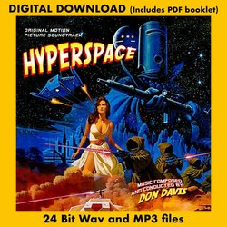 Hyperspace - Don Davis - 27/04/2018