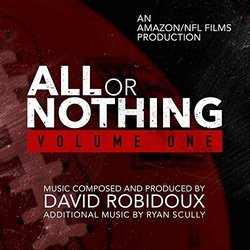All or Nothing, Vol. 1 - Ryan Scully, David Robidoux - 27/04/2018