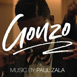 Gonzo: The Prologue Suite - Paul Zala - 27/04/2018
