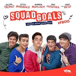 Squad Goals - Various Artists - 27/04/2018